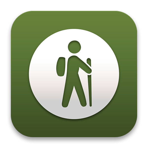 Hiking Icon Images - Reverse Search